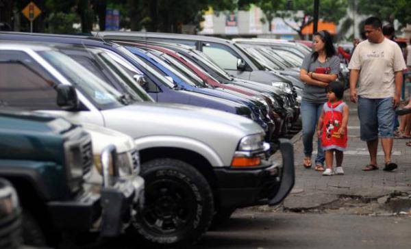 3 Tips Penting Saat Hendak Membeli Mobil Bekas