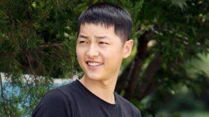 3 Daftar Film yang Dibintangi Song Joong Ki Terbaru 2021